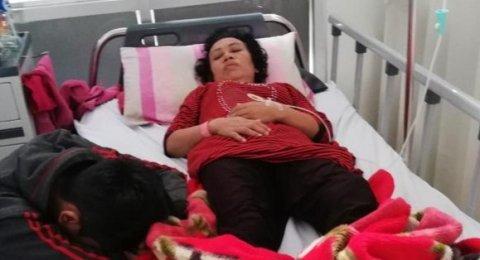 53 yaşlı qadın dənizdə itkin düşdü – 18 ay sonra sahildə sağ tapıldı