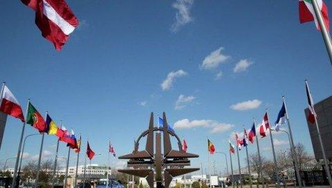 Rusiya təhdidi artıb, İranın isə... - NATO