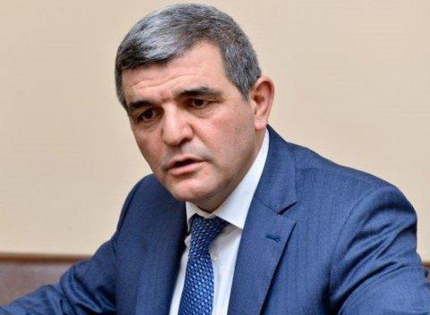 Azərbaycanlı deputatdan Adnan Oktar haqda sərt sözlər