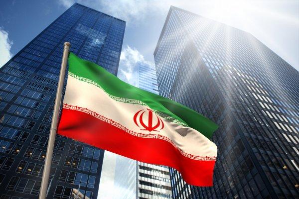 Xomeyninin nəvəsi İranı qarışdırdı - FOTO