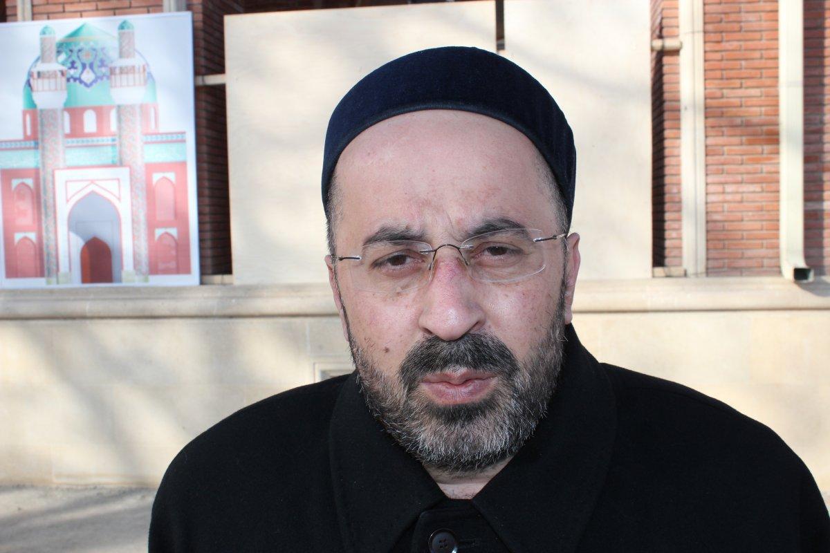 """Gəncədə öldürülən polisin qardaşı: """"Bütün qardaşlarım şəhidliyə hazırdır"""""""