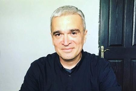 İlqar Məmmədov azadlığa buraxıldı - FOTO
