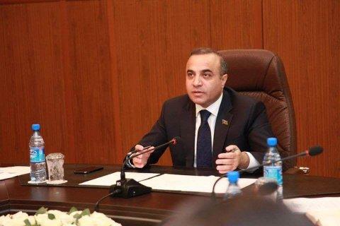 """""""Dini radikalizmin Azərbaycana ixrac olunması bizi narahat edən bir məsələdir"""""""