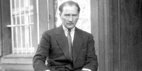 Mustafa Kamal Atatürkü kim və necə aldadıb? - TARİXİ FAKTLAR
