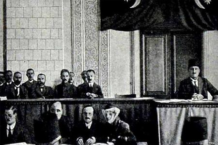 Cümhuriyyət, sovet və müstəqillik dövrünün parlament sədrləri-SİYAHI