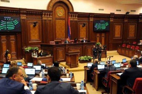 Ermənistanda yeni baş nazir nə vaxt seçiləcək?