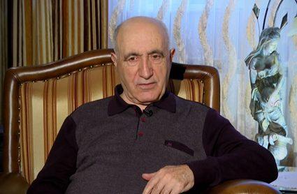 Professor Şahlar Əsgərovun ÖZƏL GÜNÜ » Manevr.az