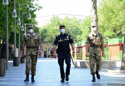 Azərbaycanda karantin rejimi  UZADILDI