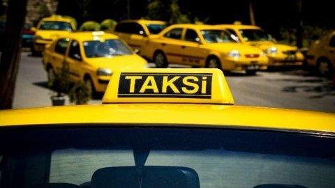 Bakıda taksi xidməti bahalaşdı