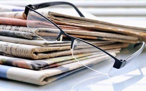 Jurnalist olmaq istəyənlərin NƏZƏRİNƏ