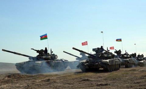 Turan ordusu yaradılır: Qarabağda real ssenari - Şərh