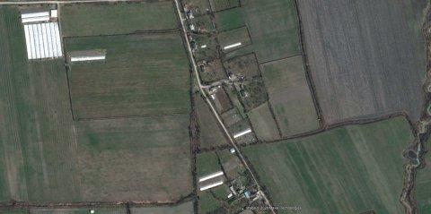 Ramiz Mehdiyevin villası 20 hektar ərazidə imiş - ŞƏKİL
