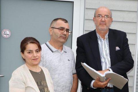Azərbaycanlı jurnalist dinini dəyişdi — SƏBƏB