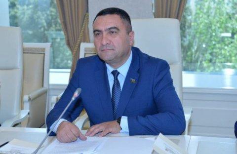 Müşfiq Məmmədli: İnsan faciəsindən yalnız terrorçu dövlət yararlana bilər