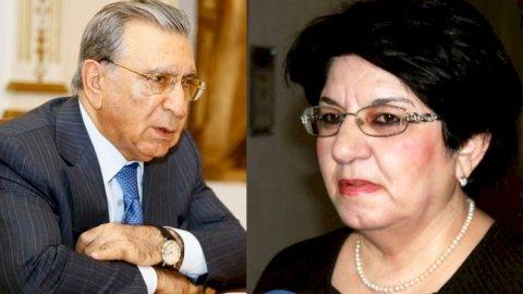 """AMEA əməkdaşından Ramiz Mehdiyev haqda sensasion məqalə: """"Onun ünvanına deyilən təhqir..."""""""