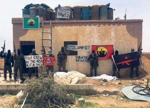 250 PKK terrorçusu Qarabağda - VİDEO