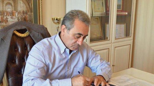 """Putinin dostundan Qarabağ açıqlaması: """"İndi tam zamanıdır"""""""