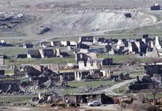 Ermənistandan Qarabağa gedən yollardan biri BAĞLANDI