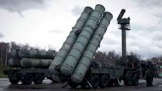 Ermənistana məxsus S-300 vuruldu