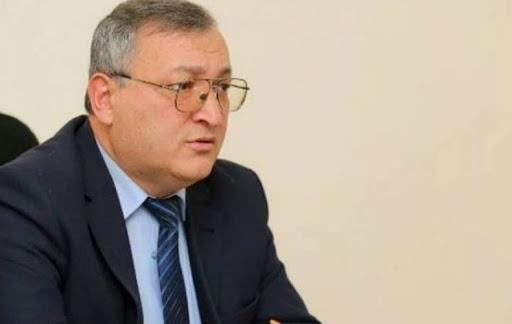 """Sən batdın, Tovmasyan...Qondarma """"parlament sədri""""ndən görünməmiş hiylə"""