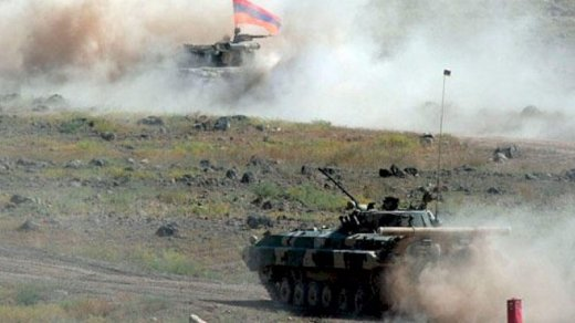 Üç ölkədən Azərbaycana qarşı təxribat: Ermənistanı silahlandırırlar...
