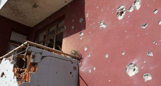 Tərtərdə daha 8 nəfər yaralandı, 2-si vəzifəli şəxsdir - ADLAR