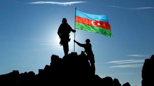 Azərbaycan Ordusunun işğaldan azad etdiyi ərazilər - TAM SİYAHI