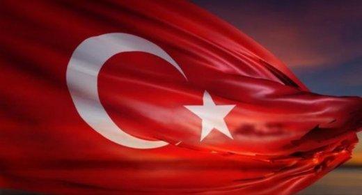 Türkiyə Cümhuriyyəti 97 yaşında!