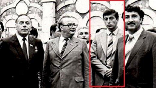 İlham Əliyevin Şuşadakı şəklinin tarixi