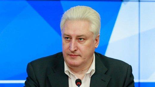 Rusiyalı hərbi ekspert İqor Korotçenkonun Baku TV-yə müsahibəsi - VİDEO