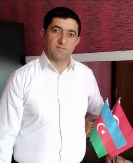 Qələbən Mübarək, Azərbaycanım!