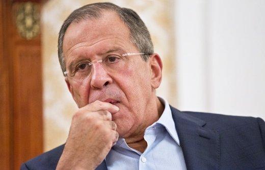Lavrov: Bəyanatı dəyişməyə imkan verməyəcəyik