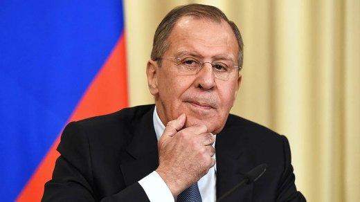 Lavrov Minsk Qrupunun həmsədrləri ilə Qarabağdakı vəziyyəti müzakirə etdi
