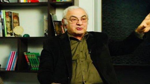 """Erməni professor: """"Qarabağ ermənilərinin siyasi gələcəyi yoxdur"""""""