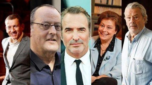 Dünya şöhrətli fransalı məşhurlar erməni separatizminə açıq şəkildə dəstək ifadə edib