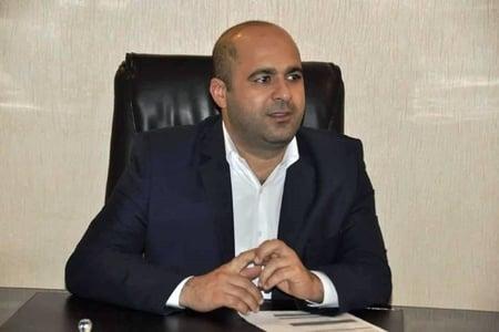 Artilleriya cəngavəri, şərqşünas alim-döyüşçü Vüsal Hətəmov...