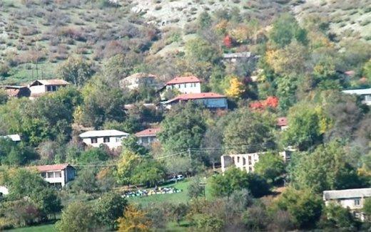 Xocalının Quşçubaba kəndinin adı dəyişdirildi