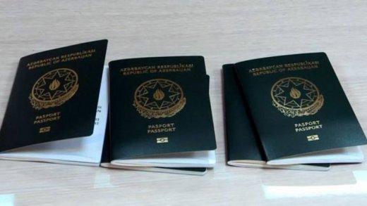 Xidməti pasport almaq hüququ olan vəzifəli şəxslərin siyahısı dəyişdi