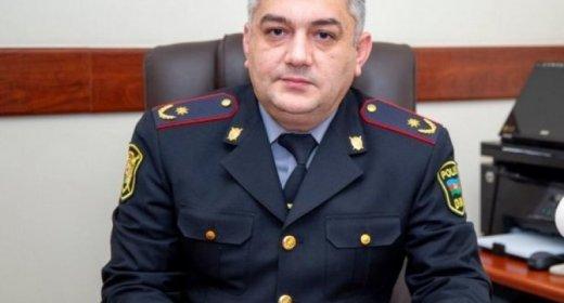 Daxili İşlər naziri Elşad Hacıyevə yüksək vəzifə verdi