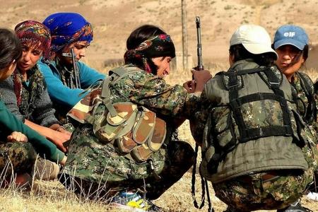 PKK terrorçularının Ermənistan ordusuna qoşulması sübuta yetirildi