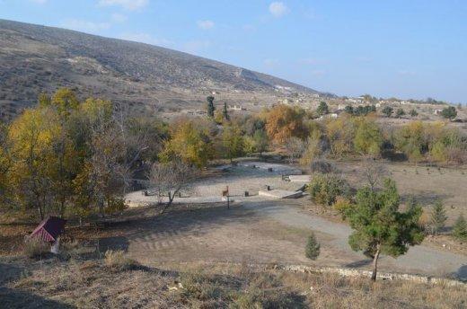 Ağdam rayonunun Şahbulaq kəndindən görüntülər - ŞƏKİL - VİDEO