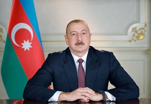 Prezident Zəfər Günü ilə bağlı yeni sərəncam imzaladı