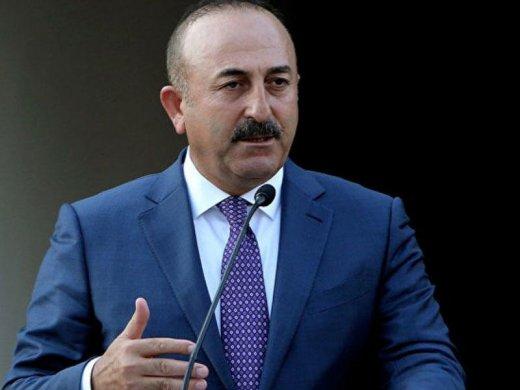 """""""Müşahidə nöqtələri Qarabağa çox yaxın yerlərdə olacaq"""" - Çavuşoğlu"""