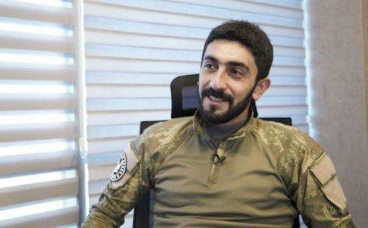 35 nəfərlə 600-dən çox ermənini məhv etdik - Video