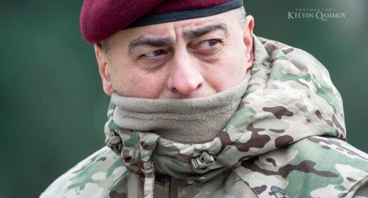 General Hikmət Mirzəyevin bu günə qədər aldığı orden və medallar - SİYAHI