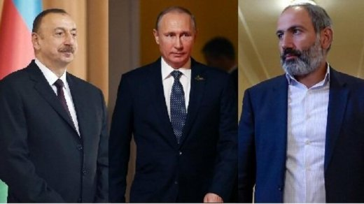 Azərbaycan, Pakistan və Türkiyə XİN başçılarının İkinci Üçtərəfli görüşünün İslamabad bəyannaməsi qəbul edilib