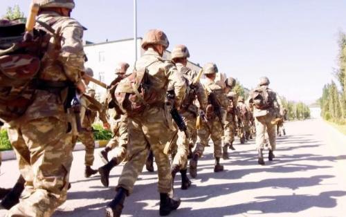 Dünyanın ən güclü ordularının YENİ SİYAHISI açıqlandı