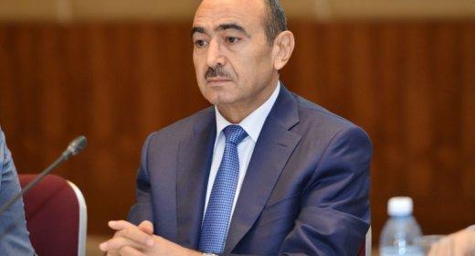 Əli Həsənov Azərbaycana gətirildi - SON DƏQİQƏ