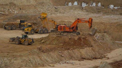 Azərbaycanda yeni mis-qızıl yatağı kəşf edildi