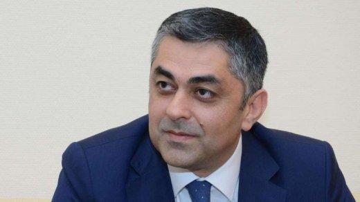 Prezident Ramin Quluzadəni yeni vəzifəyə təyin etdi - SƏRƏNCAM